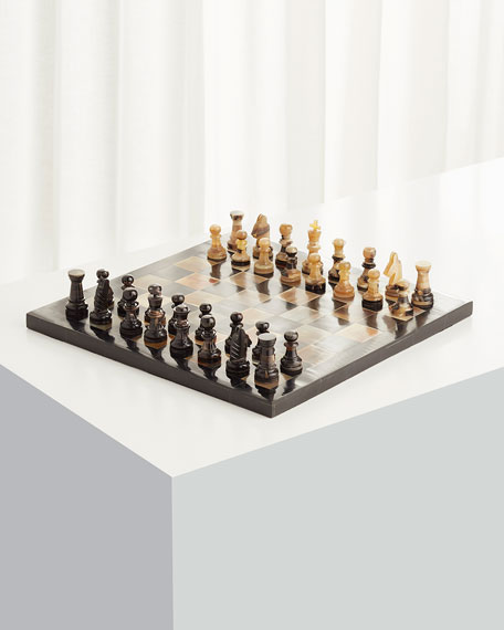 Checkmate Chess Board