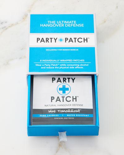 Transdermal Vitamin Hangover Defense Patch