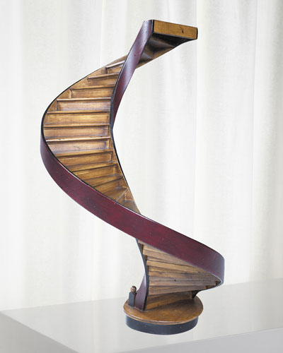 Grand Staircase Architectural Model