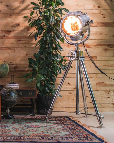 Marconi Spotlight II Lamp