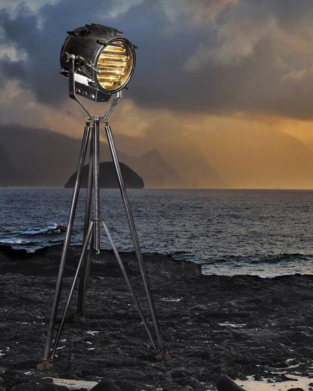 Marconi Spotlight Lamp