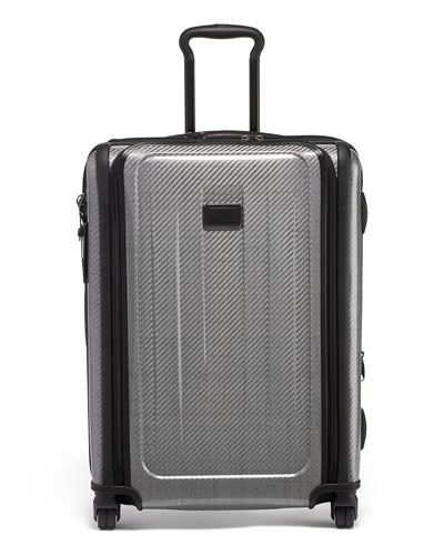 Expandable 4 Wheel Luggage