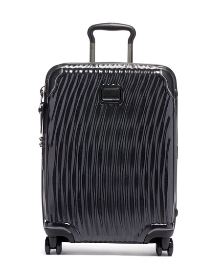 Tumi Continental Carry On Luggage