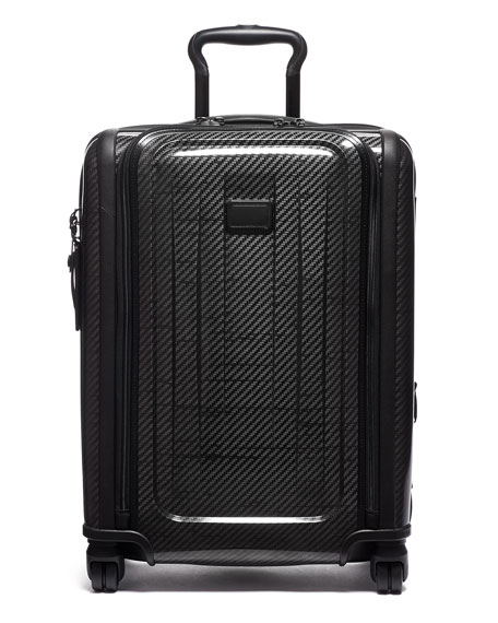 Tumi Continental Expandable Wheeled Carry-On Luggage