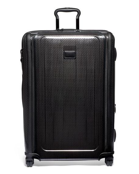 Large Trip Expandable 4-Wheel Luggage