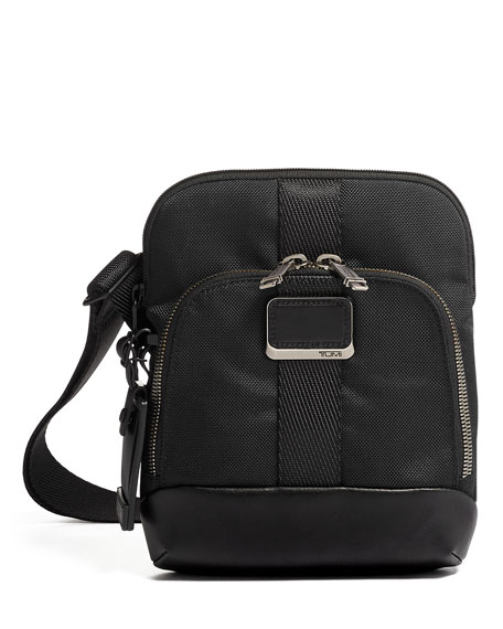 Tumi Barksdale Crossbody Travel Bag