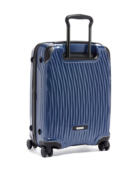 Continental Carry On Luggage