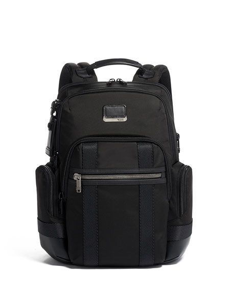 """Nathan Alpha Bravo Backpack with 15"""" Laptop Compartment"""