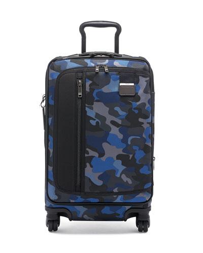 International Expandable Carry On Luggage