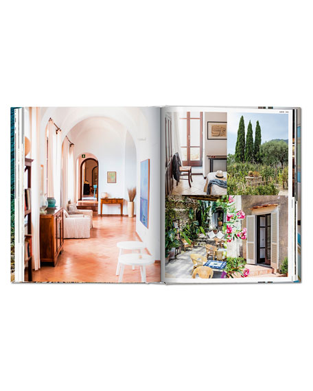 """Great Escapes: Italy"" The Hotel Book - 2019 Edition"