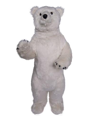 Standing Polar Bear  36
