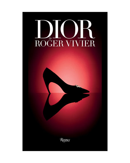 """Dior by Roger Vivier"" Book"