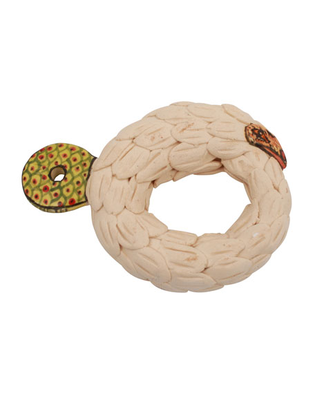 Pangolin Ornament