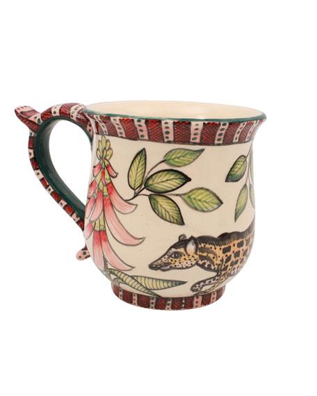 Gennet Mug