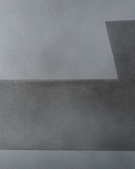Spencer Acid Etched Pewter Wall Panel Decor