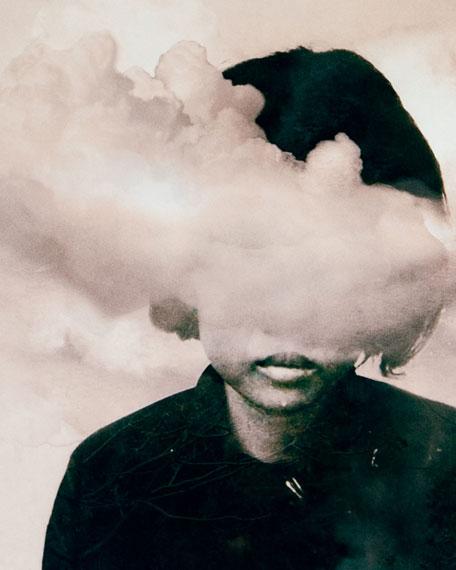 """Cloud Girl"" Photo Print by Monika Trailkov"