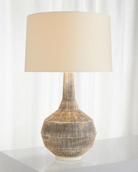 Webber Lamp