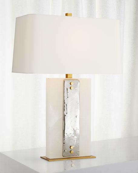 Uriah Lamp