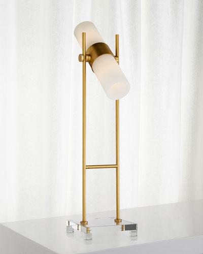 Tipton Lamp