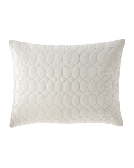 Honeycomb Standard Sham