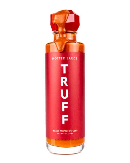 Truff Hot Sauce Truff Hotter Sauce