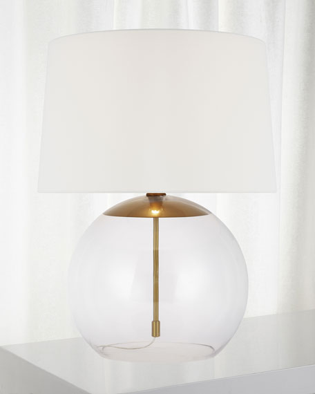 Chapman & Meyers Atlantic 1-Light Table Lamp
