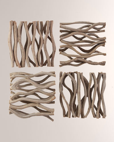 Vine Wall Tile