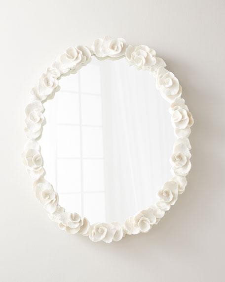 Gardenia Mirror