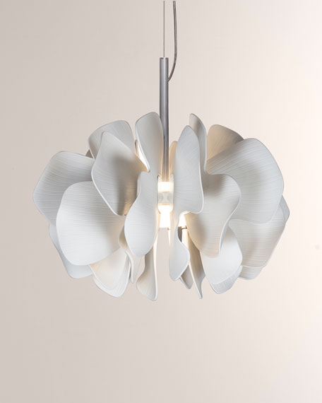 Marcel Wanders Night Bloom Hanging Lamp