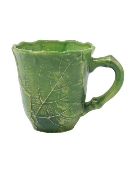 Foglia Stone Mug
