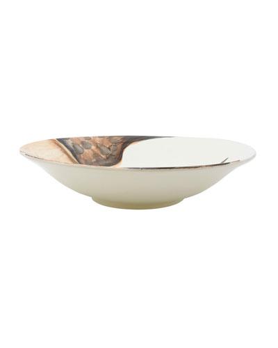 Wildlife Mallard Large Serving Bowl