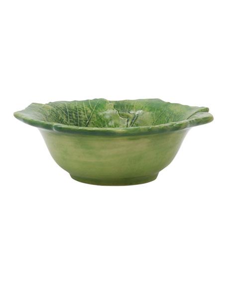 Foglia Stone Cereal Bowl