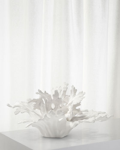 Hana Porcelain Decor