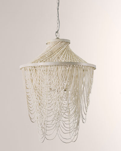 Mariana Beaded Chandelier