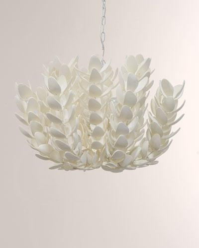 Coco Magnolia Hanging Pendant