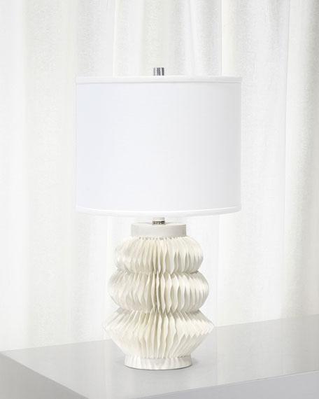 Antilles Porcelain Table Lamp