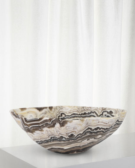 Sonora Medium Onyx Bowl