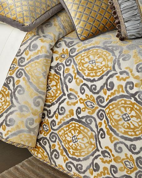Lanai Queen Comforter