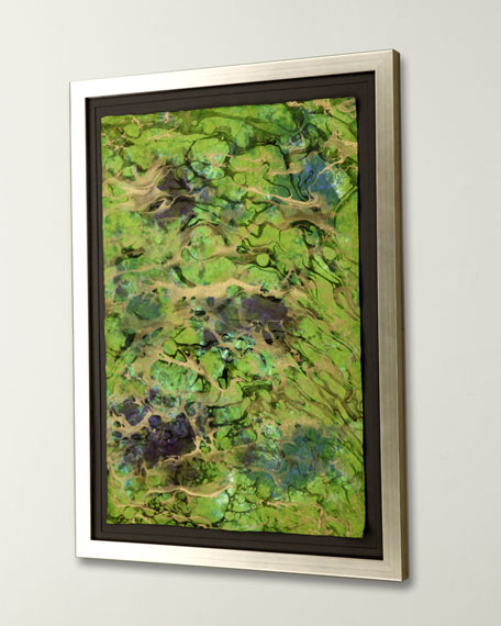 """""""Thicket"""" Print by Unknown"""
