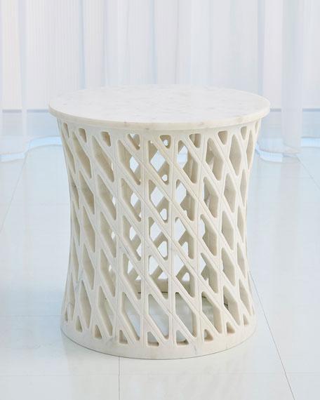 Diamond Fret Table - Banswara
