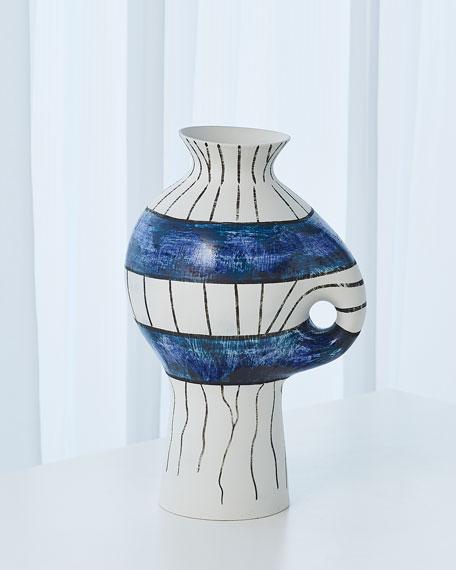 Oslo Vase - Tall