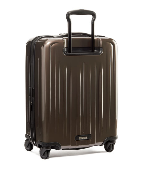 Continental Expandable 4-Wheel Carry-On Luggage