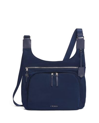 Siam Crossbody Bag