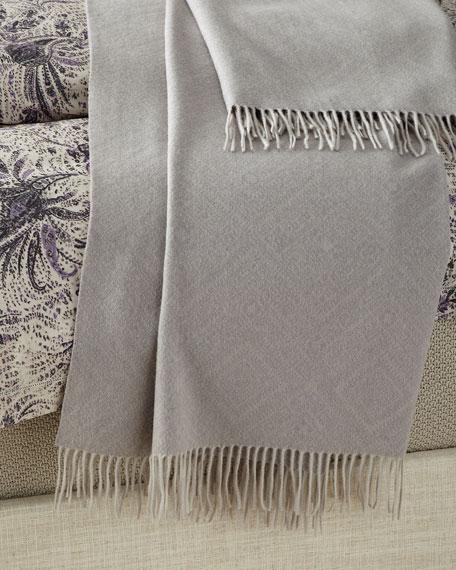 Throw Blanket, 54x72