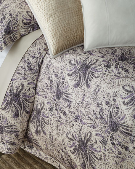 Ralph Lauren Home Gwendolyn King Comforter
