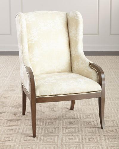 Gloria Wing Chair