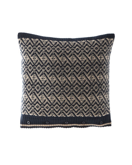 Ogden Decorative Pillow, 20x20