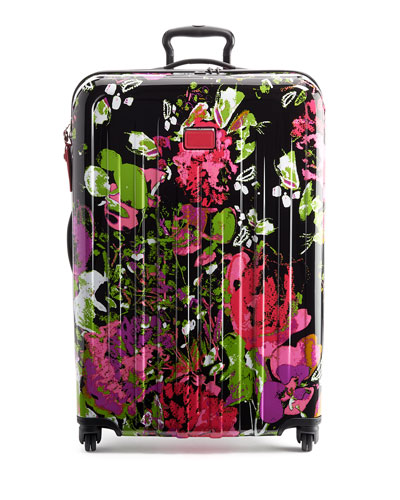Extended Trip Expandable 4-Wheel Luggage