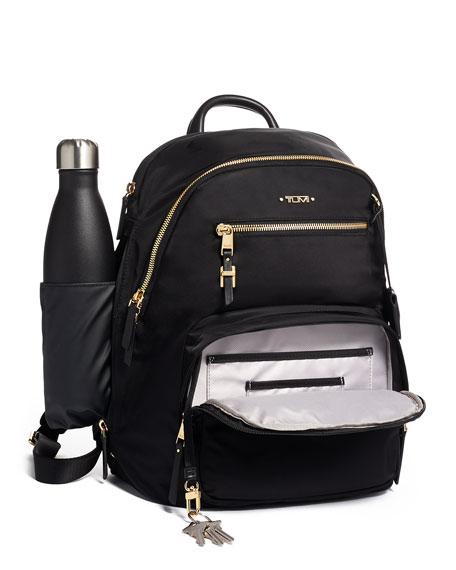 Hartford Nylon Backpack