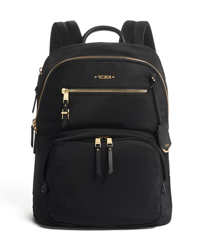 Hartford Nylon Backpack